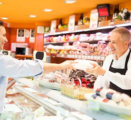 COVID 19 : Commerçants, service de livraison à domicile