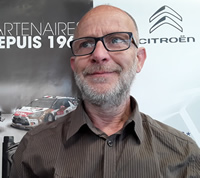Patrick Bourillon : Relations publiques (Information)